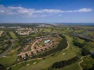 Vilamoura 'master developers' launch new €10M project