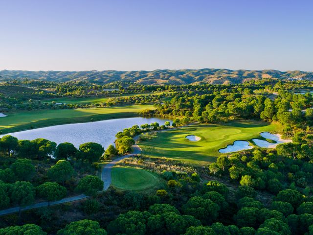 New golf course set for Vila Real de Santo António