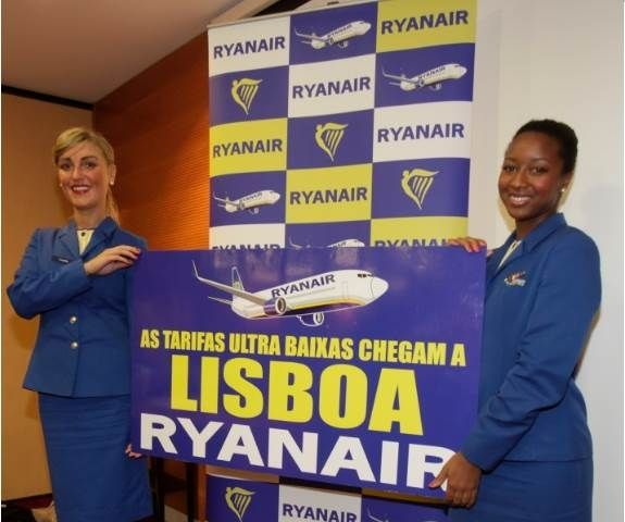 ryanair on cabin crew recruitment drive in portugal - the portugal news