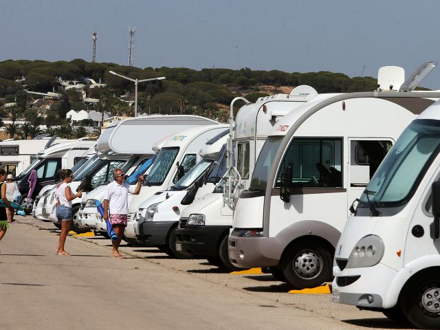 Campsites demand end to illegal motorhoming The Portugal News