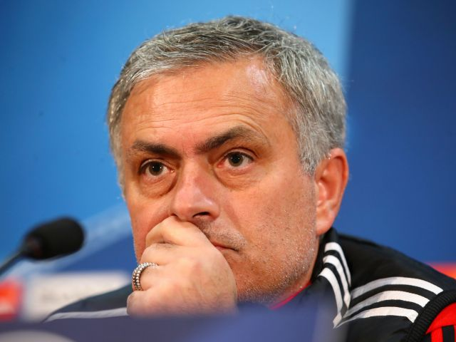 UK MPs tell Mourinho to reconsider taking Russian TV 'blood money'