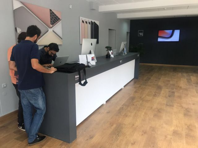 New authorised Apple service provider opens in Faro