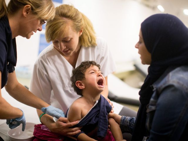 Health directorate recommends vaccination against measles