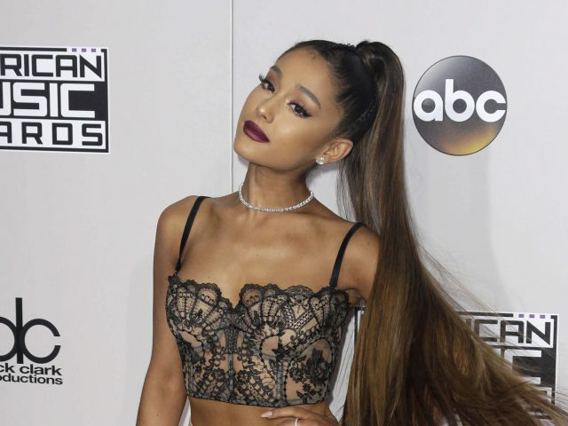 Ariana Grande is latest A-lister said to be perusing property in Lisbon