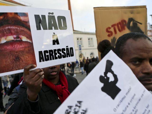Eighteen PSP officers face unprecedented accusations of allegedly torturing Cova da Moura youths in racially-motivated case