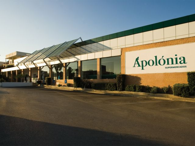 Apolónia supermarkets celebrate and look forward to expansion