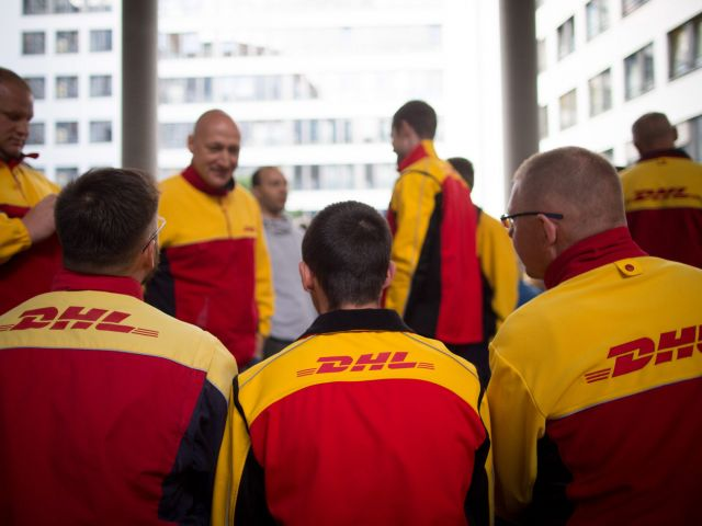 New Lisbon DHL hub agreement to be closed shortly