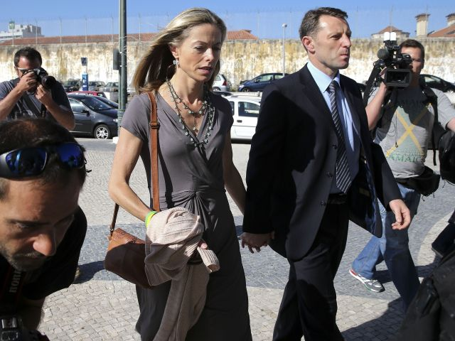 Lisbon Supreme Court rules in favour of  ex-detective in McCann libel case