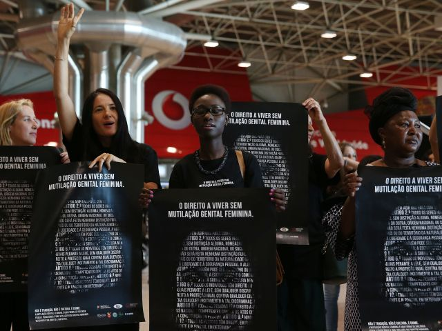 Portugal – 80 cases of female genital mutilation in a year