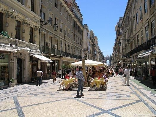 Lisbon ranked 43rd in leading Quality of Living survey