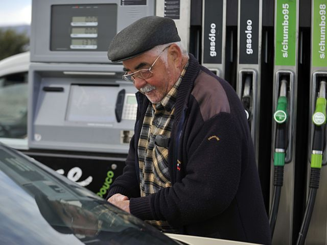 No evidence that Portugal fuel prices are fixed - EC