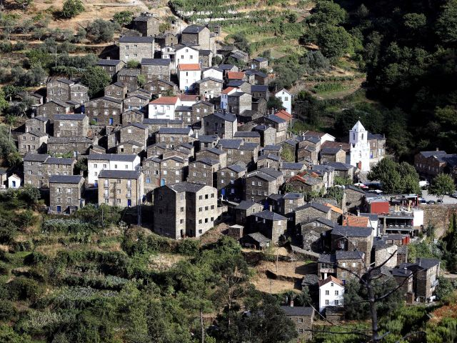 Portugal's most wondrous villages revealed