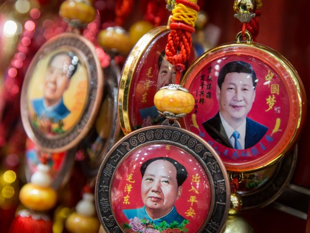China's legislature meets to rubberstamp the removal of presidential term limits