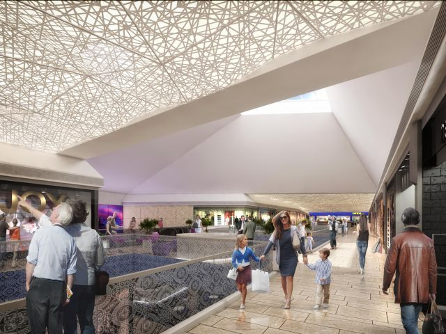 Mar Shopping Algarve At Ikea To Open In September The Portugal News