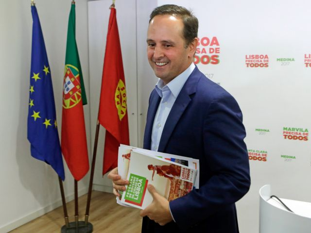 Lisbon mayor to seek power to limit short-term lets