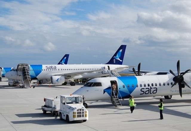 Azores airline needs capital to get 'out of hole' - Workers commission