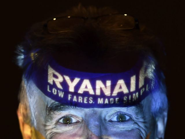 Ryanair looks forward to record year at Faro