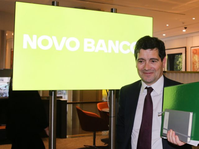 Brussels approves sale of Novo Banco to Lone Star