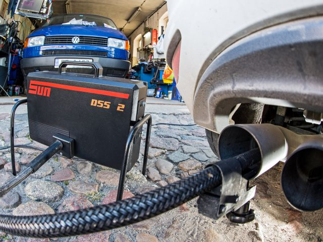 New and improved car emissions tests become mandatory