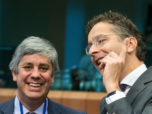 Finance minister candidate for Eurogroup president, not favourite – EC