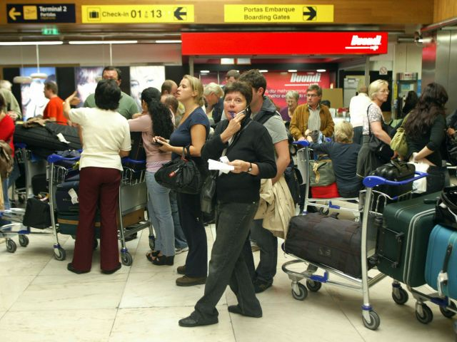 TAP carries record number of passengers