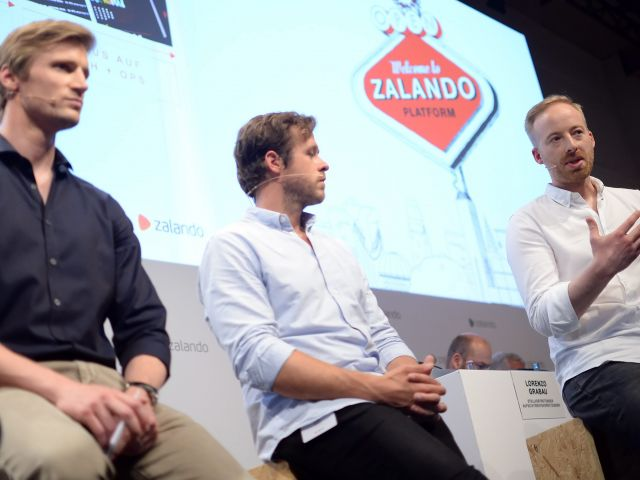 Clothing online platform, Zalando, to hire 150 people by 2020