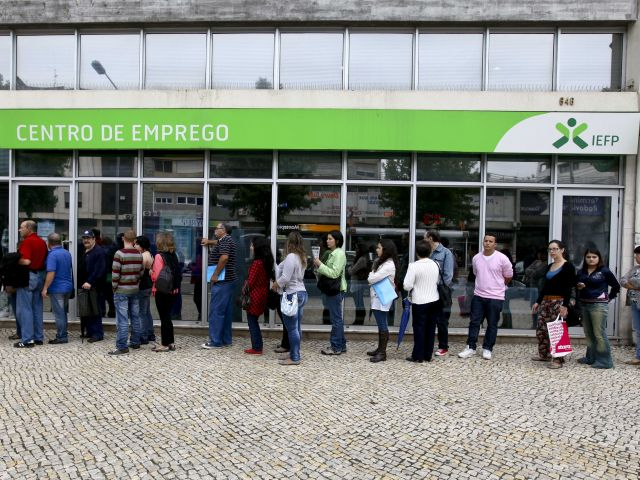 December jobless rate shows largest drop in OECD