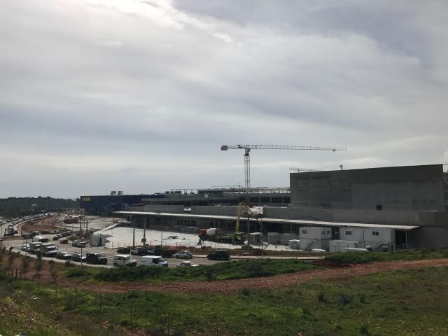 Algarve's first Ikea to open end of March
