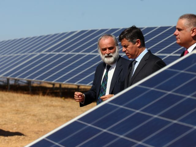 Solar Scoop The Portugal News