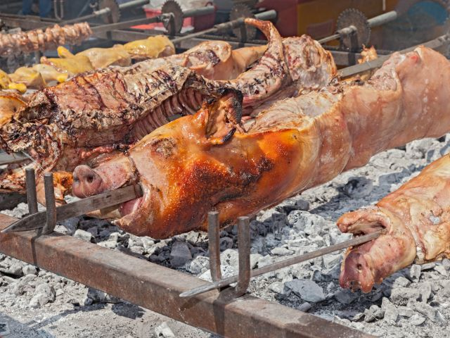 dissertation upon roast pig text The humor of roast pig created date: 20160809064846z.