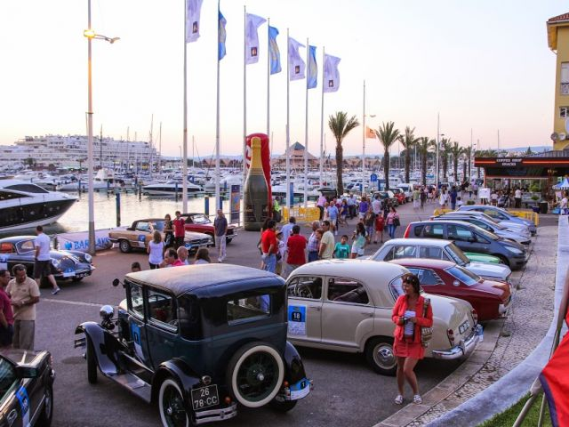 Classic Car Festival This Weekend The Portugal News
