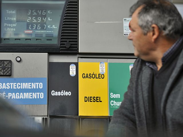Diesel tax up 56% since 2004