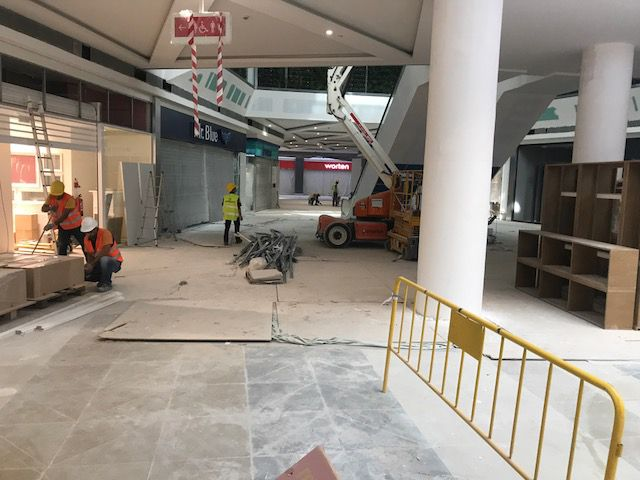 Algarve largest shopping centre set for opening