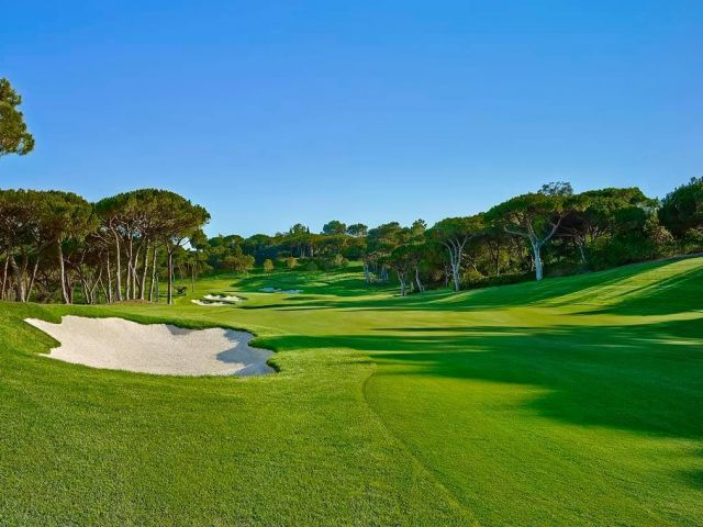 Quinta do Lago's continued commitment to junior golf sees return of the McGinley Cup