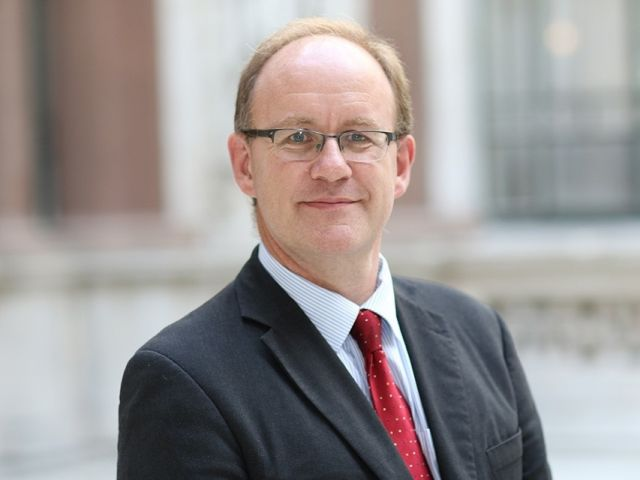 New British Ambassador appointed to Portugal