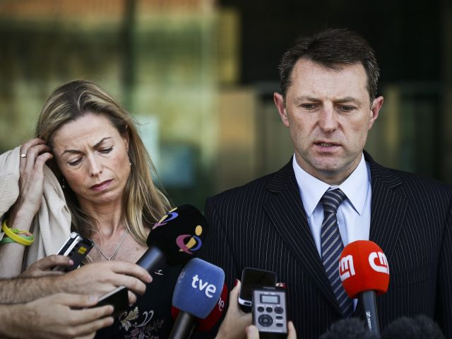 Court orders McCanns be paid €500,000 in damages by former PJ detective