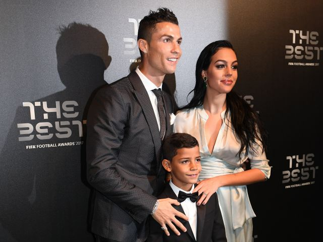 Ronaldo's management denies reports of Chilean children's hospital