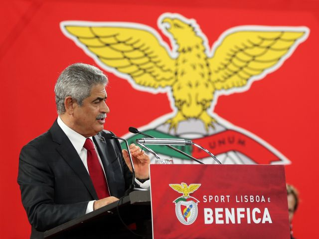 Benfica football club to have first hotel