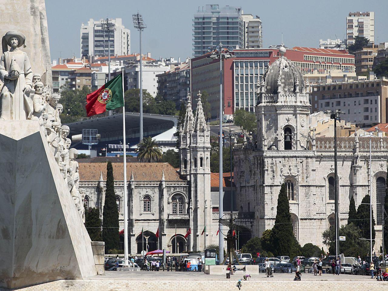 Lissabon News