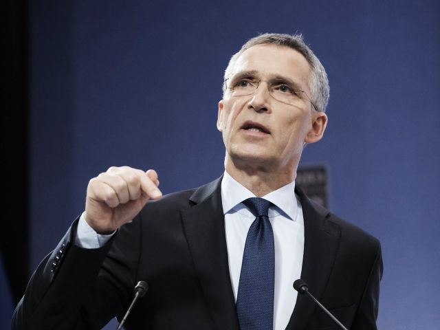 NATO says Portugal's growth allows for defence spending boost