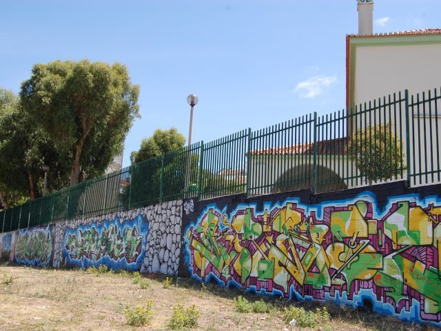 Mayors call for increased penalties for graffiti artists