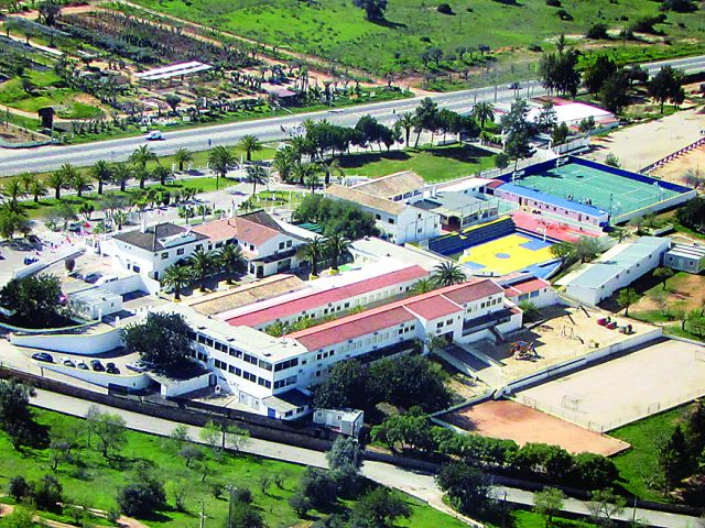 International School of the Algarve