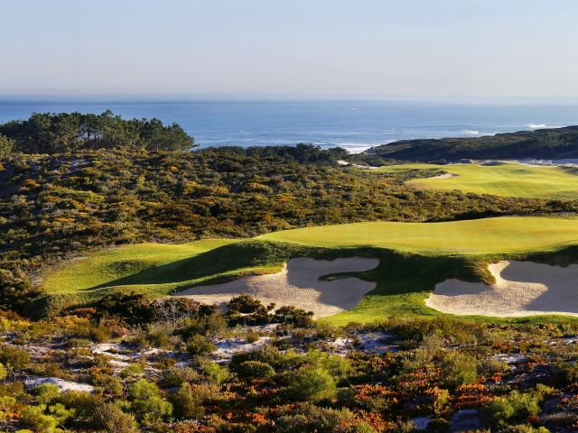 Portugal named World's Best Golf Destination