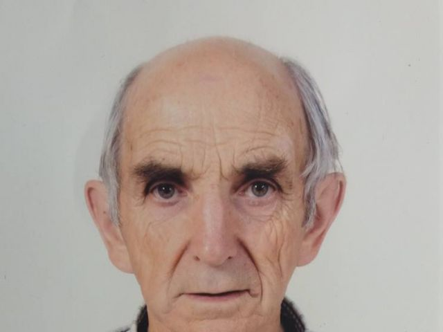 British grandfather still missing from Odelouca home
