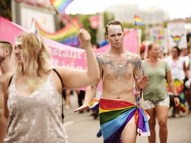 Portugal among candidates to host Europride