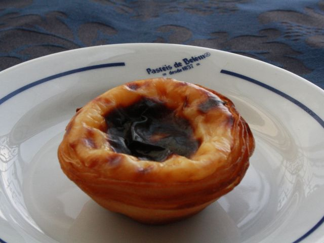 Pasteis de Belém cake-shop most commented establishment in world
