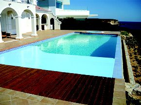 Pure Pools for all of your pool cover requirements