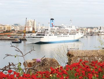 Environmental Impact Study in progress as Portimão is tipped to become 'Algarve's main port'