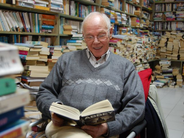 Lose yourself in the Algarve Book Cellar - The Portugal News