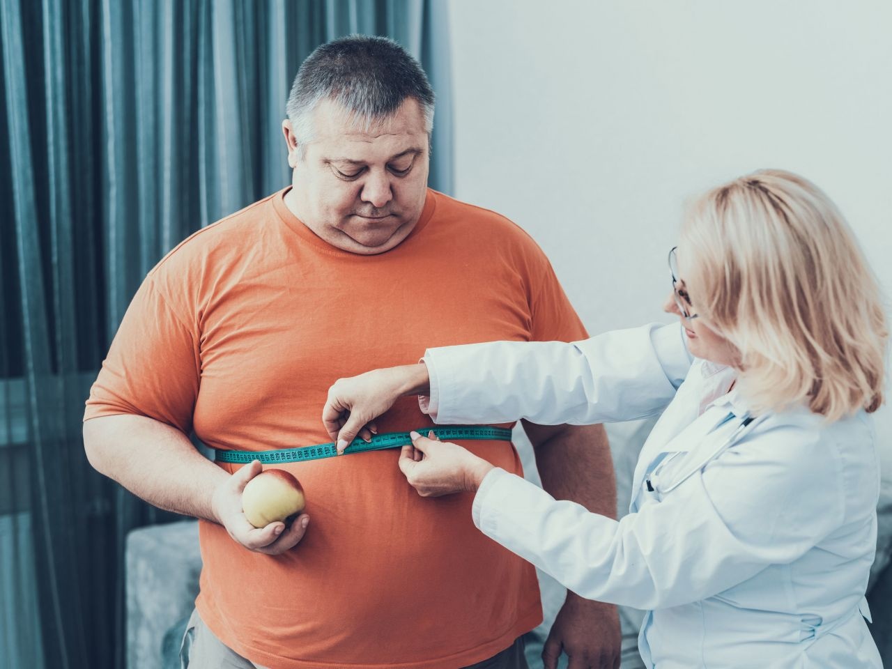When is it time for weight loss surgery?